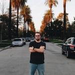 Avatar of user Jake Blucker