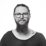 Avatar of user Robin Frejd
