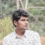 Avatar of user Ganesh Partheeban