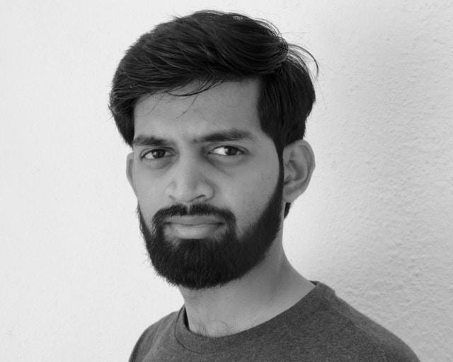 Avatar of user Madhu Balakrishna