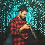 Avatar of user Ibrahim Mushan