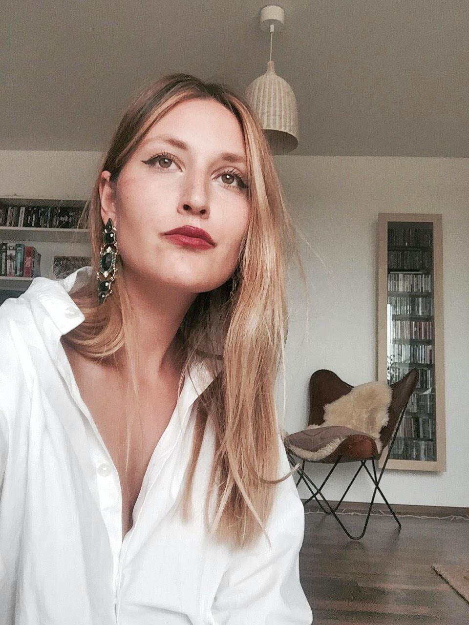 Go to Lena Malevitis's profile