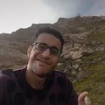 Avatar of user Musab Al Rawahi