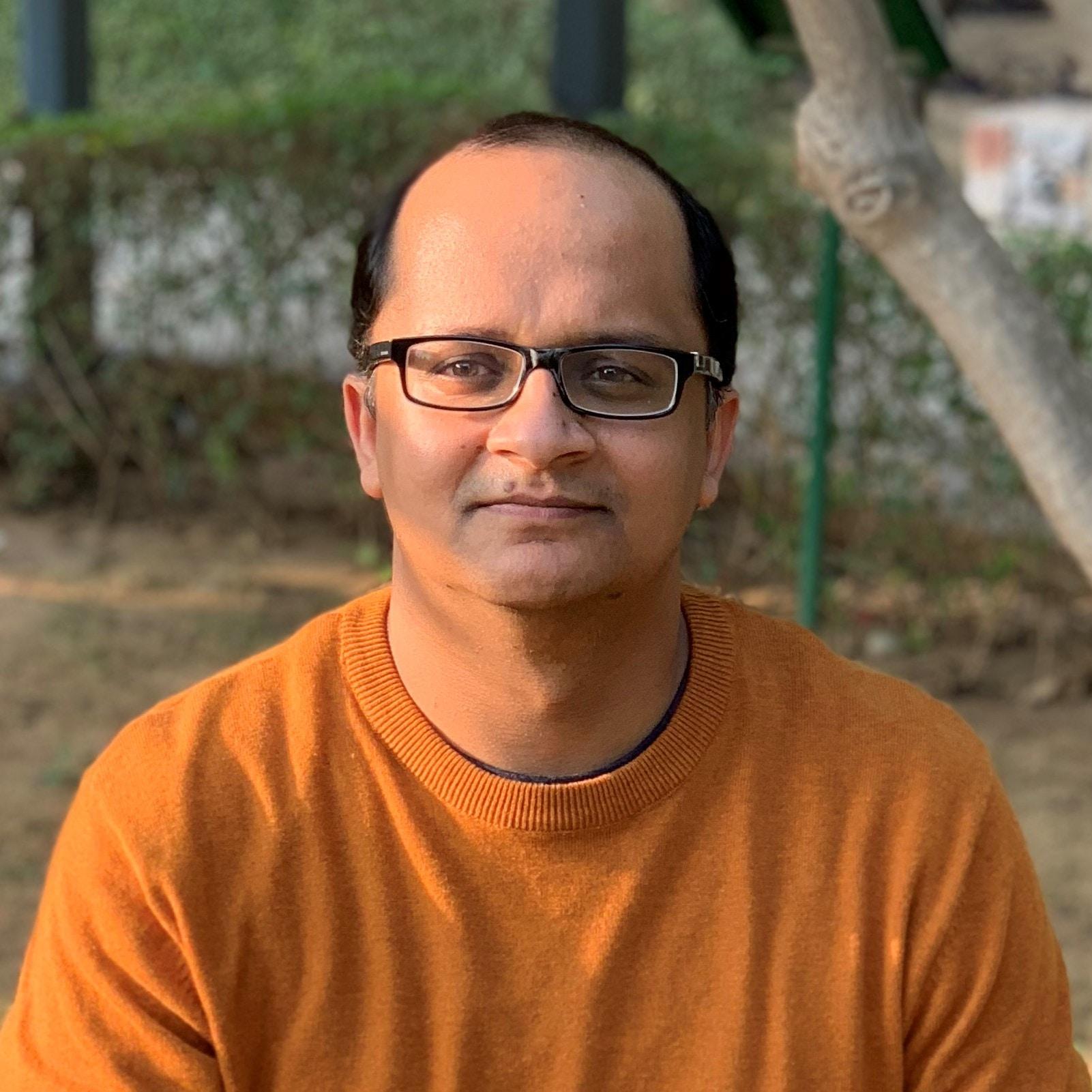Go to Raghav Modi's profile