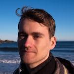 Avatar of user Sean Sinclair