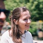 Avatar of user Alina Fiene