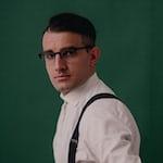 Avatar of user Stefan Vladimirov