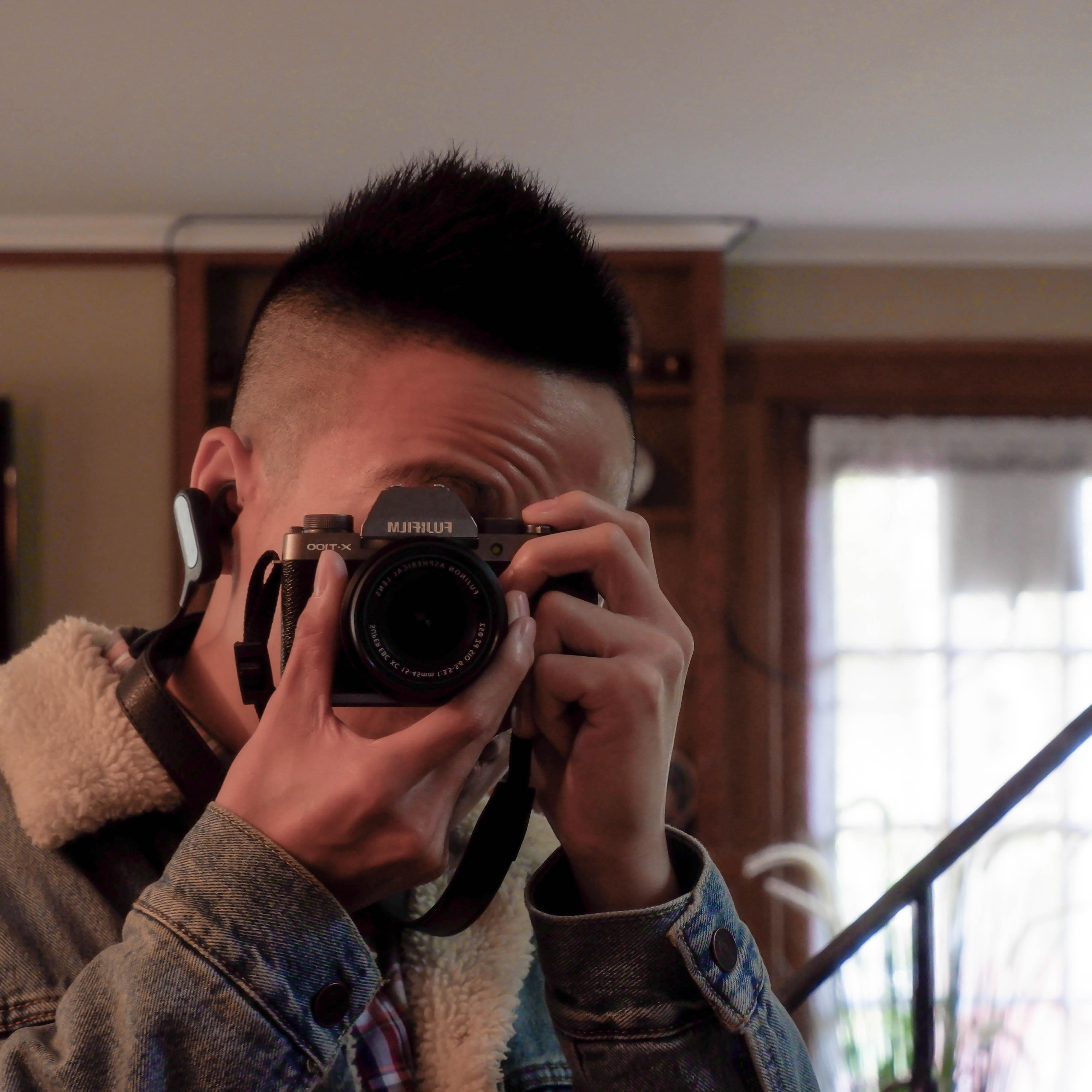 Go to Wenhao Ryan's profile