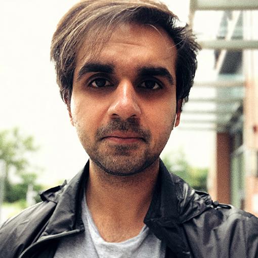 Go to Bilal Karim's profile