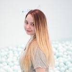 Avatar of user Paula Borowska