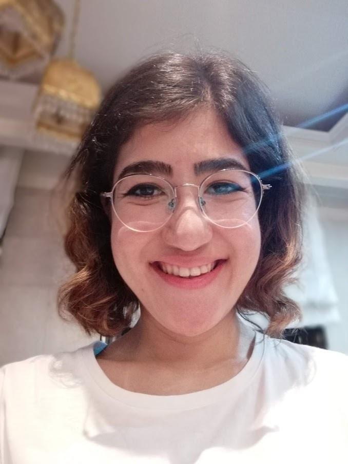 Go to Mehrnoosh Alemi Benissi's profile