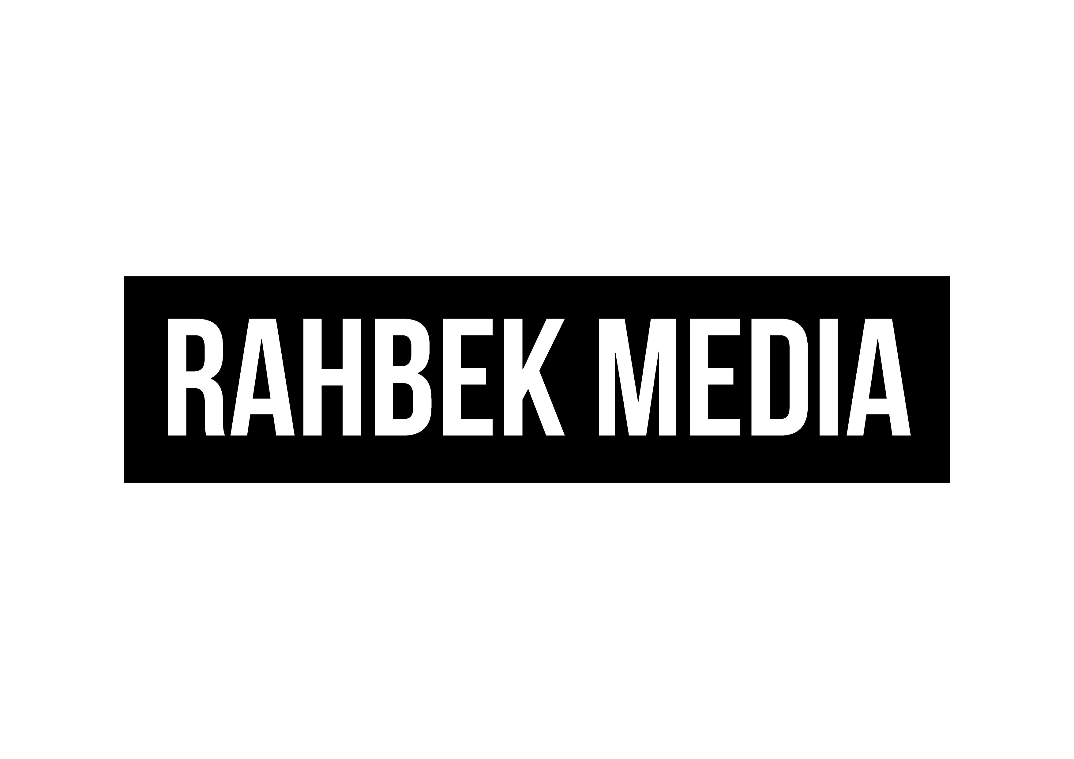 Go to Rahbek Media's profile