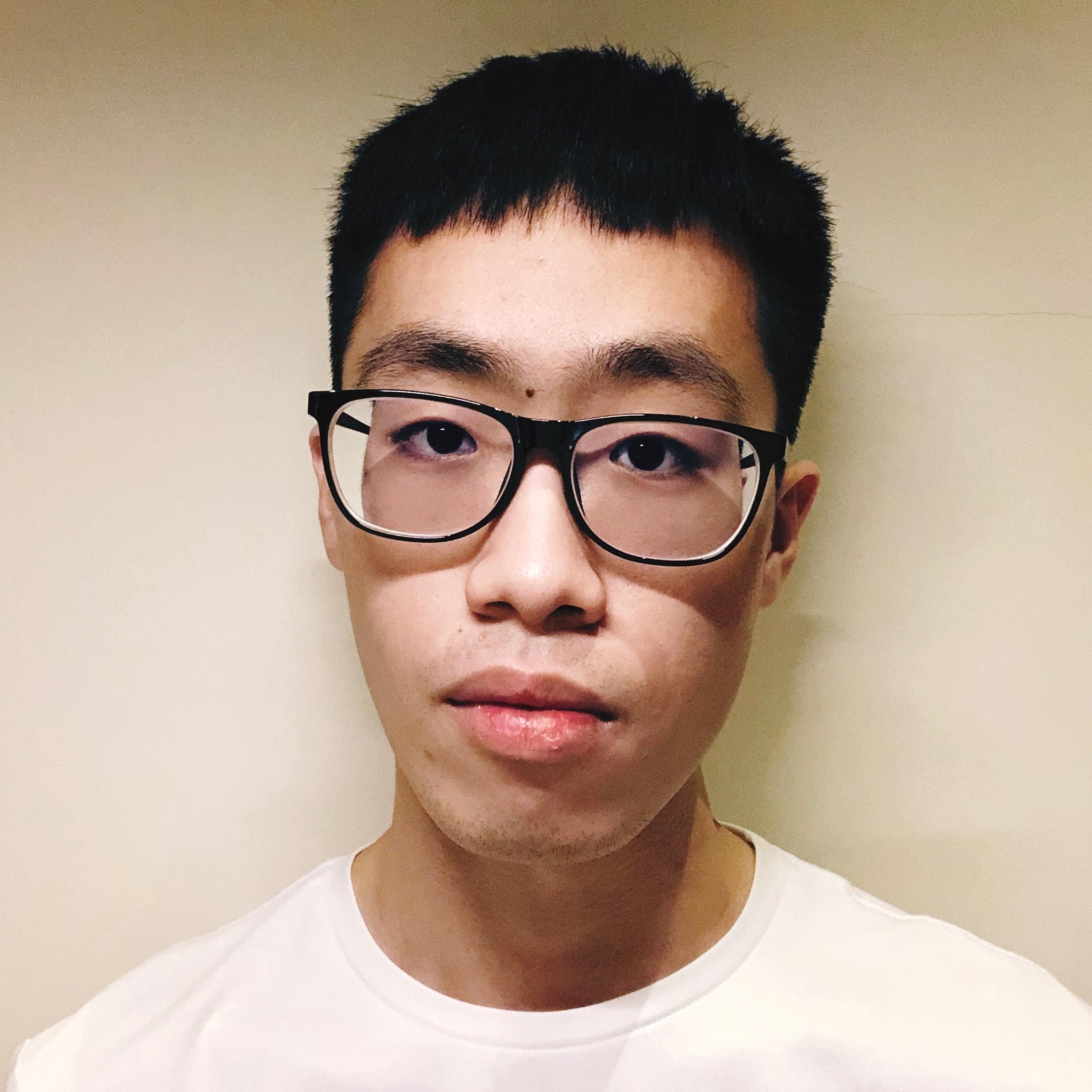 Go to Kui Ye Chen's profile