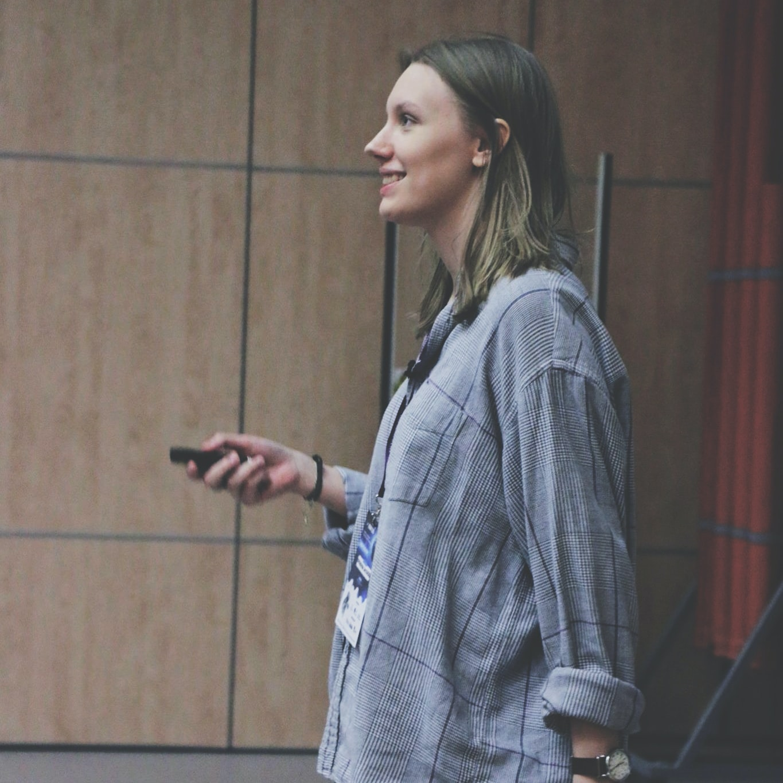 Go to Katarzyna Dutkowska's profile