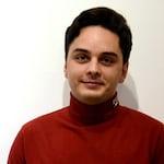 Avatar of user Soheil Arbabi