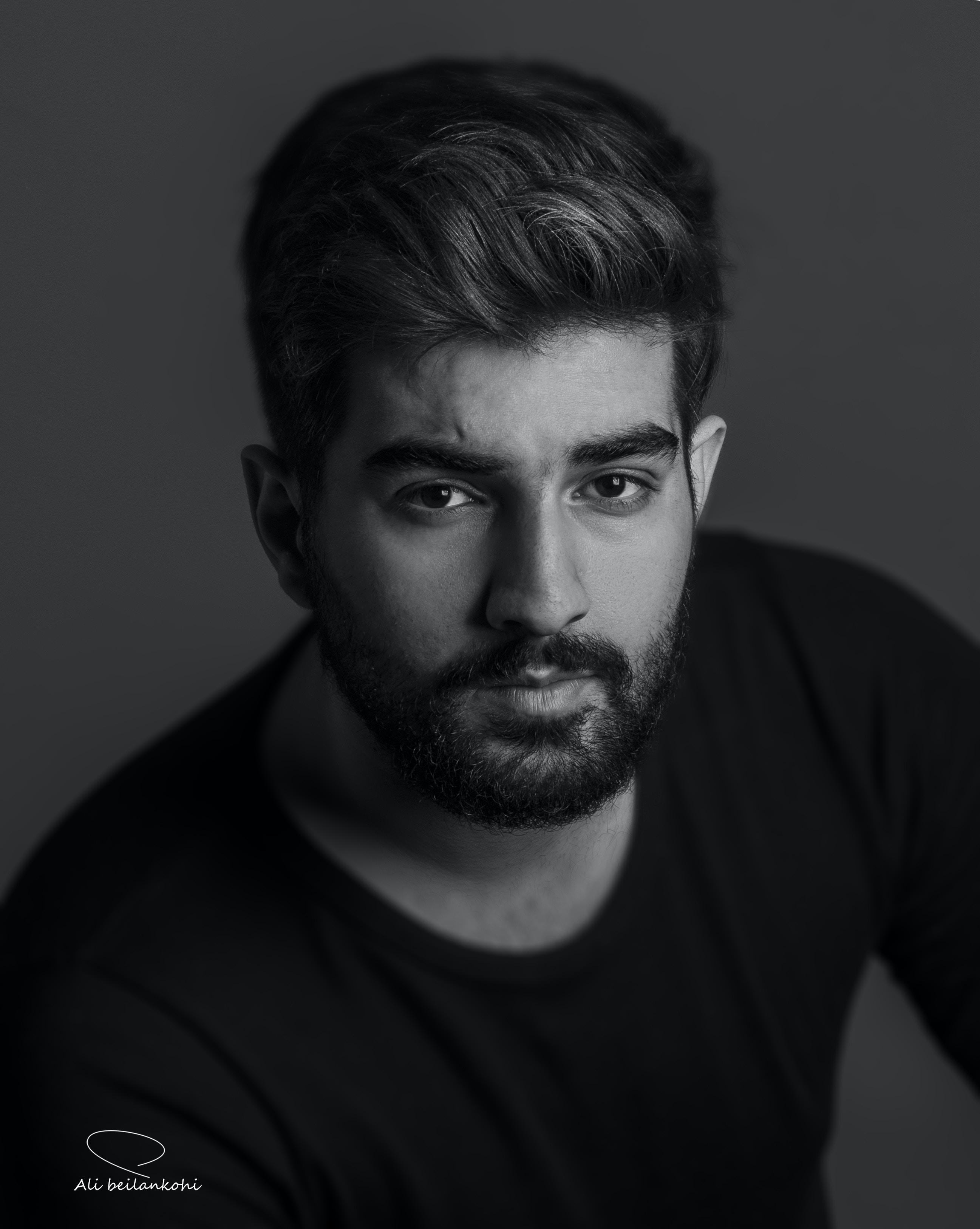 Go to Ali Beilankouhi's profile