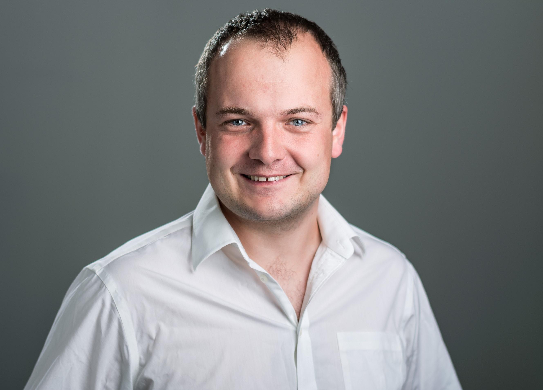 Avatar of user Manuel Boxler