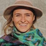 Avatar of user Sofia Zubiria