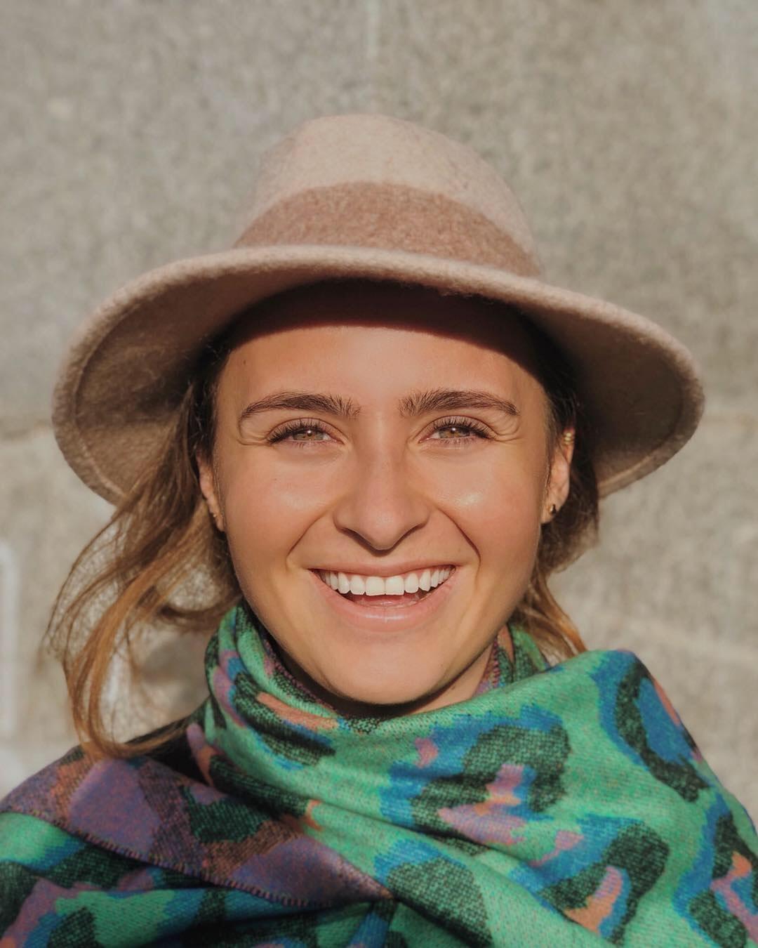 Go to Sofia Zubiria's profile
