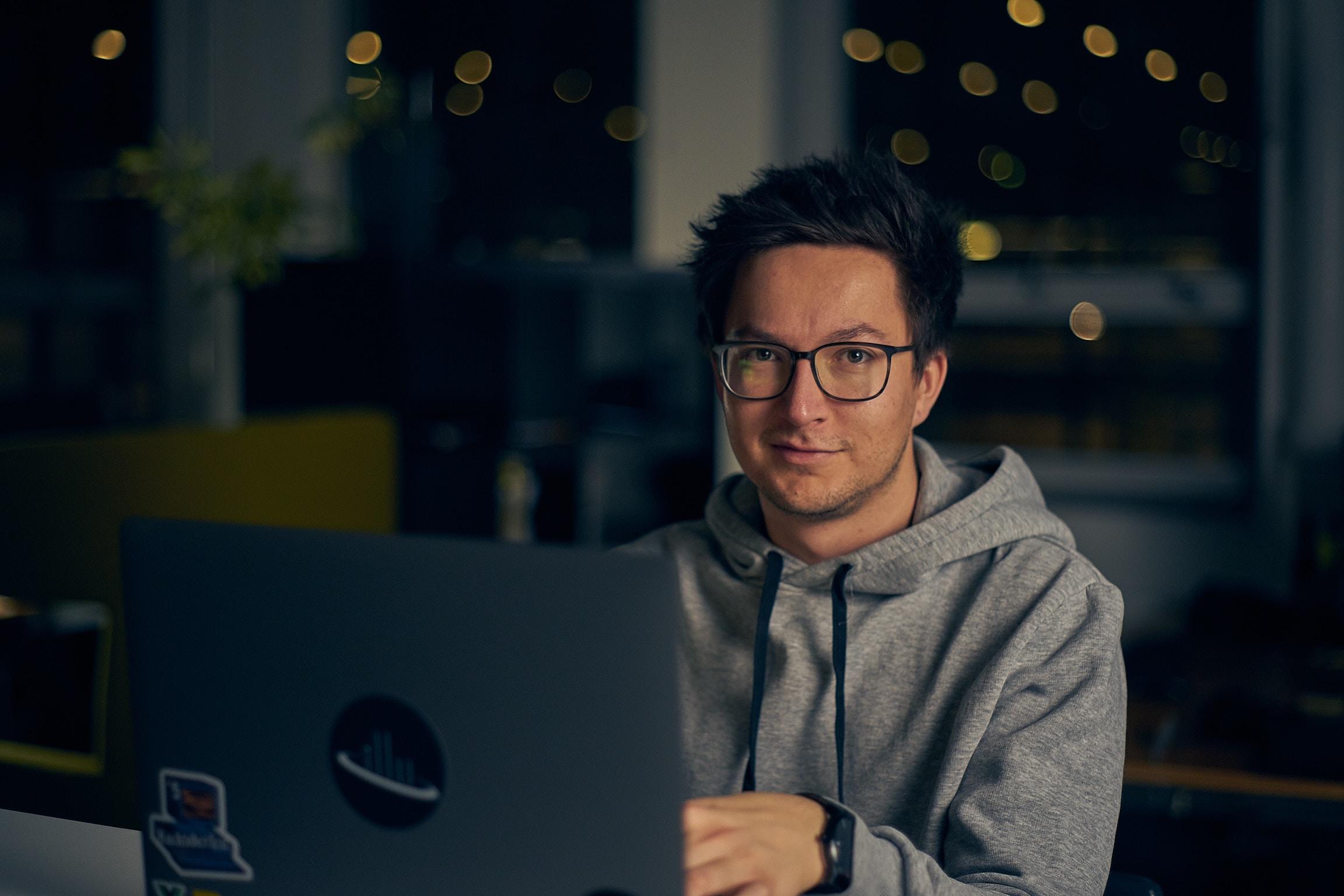 Avatar of user André Weller