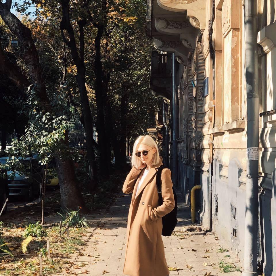 Go to Aleksandra Svyripa's profile