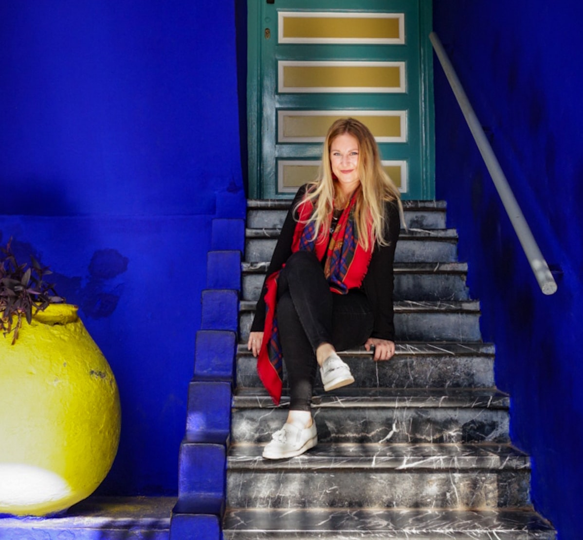 Avatar of user Raissa Lara Lütolf