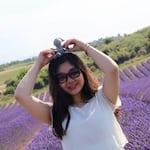 Avatar of user Minnie Zhou