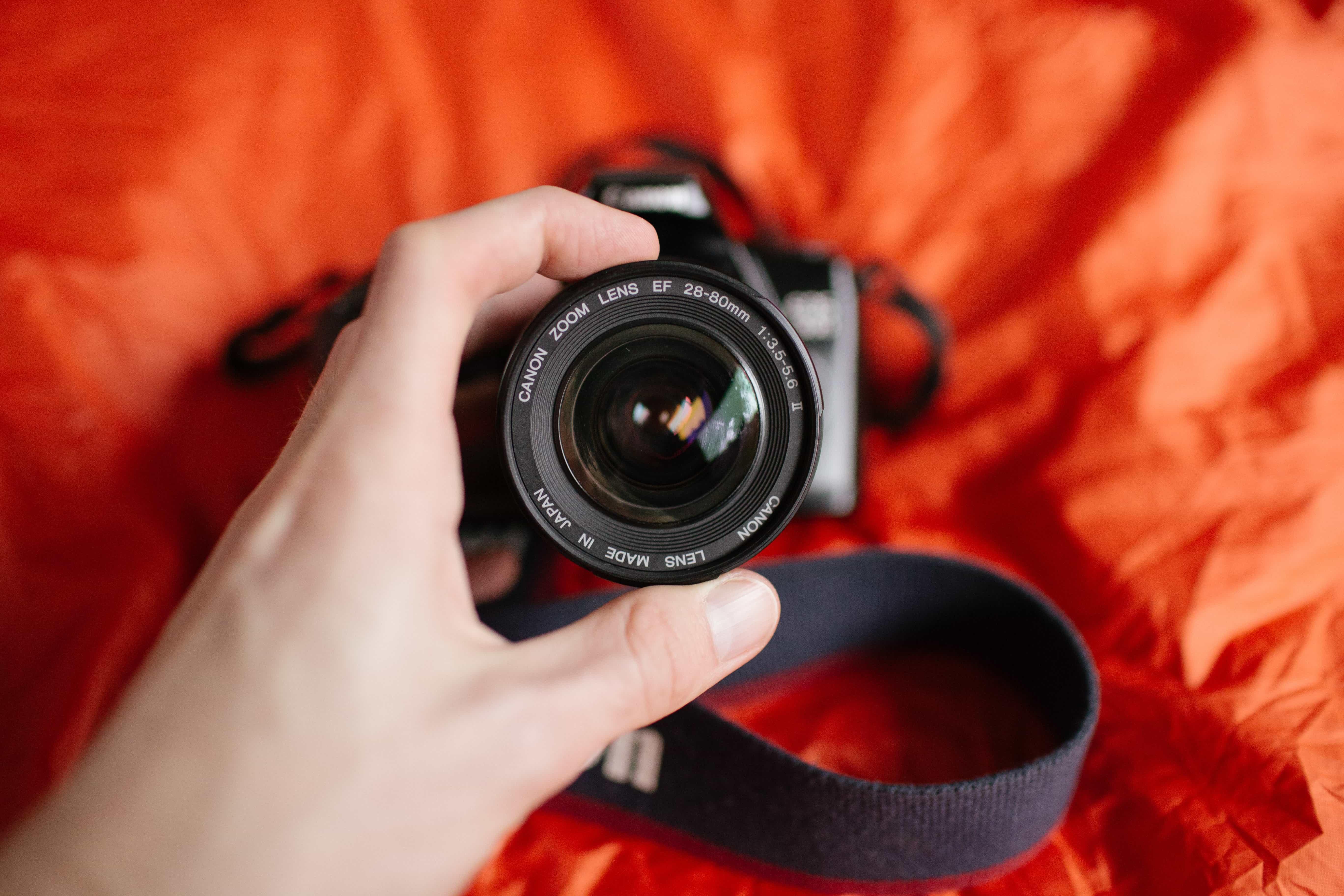 Go to Orange Photos's profile