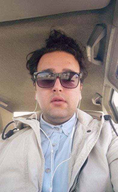 Avatar of user Arash Mehri