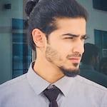 Avatar of user Alfaz Sayed