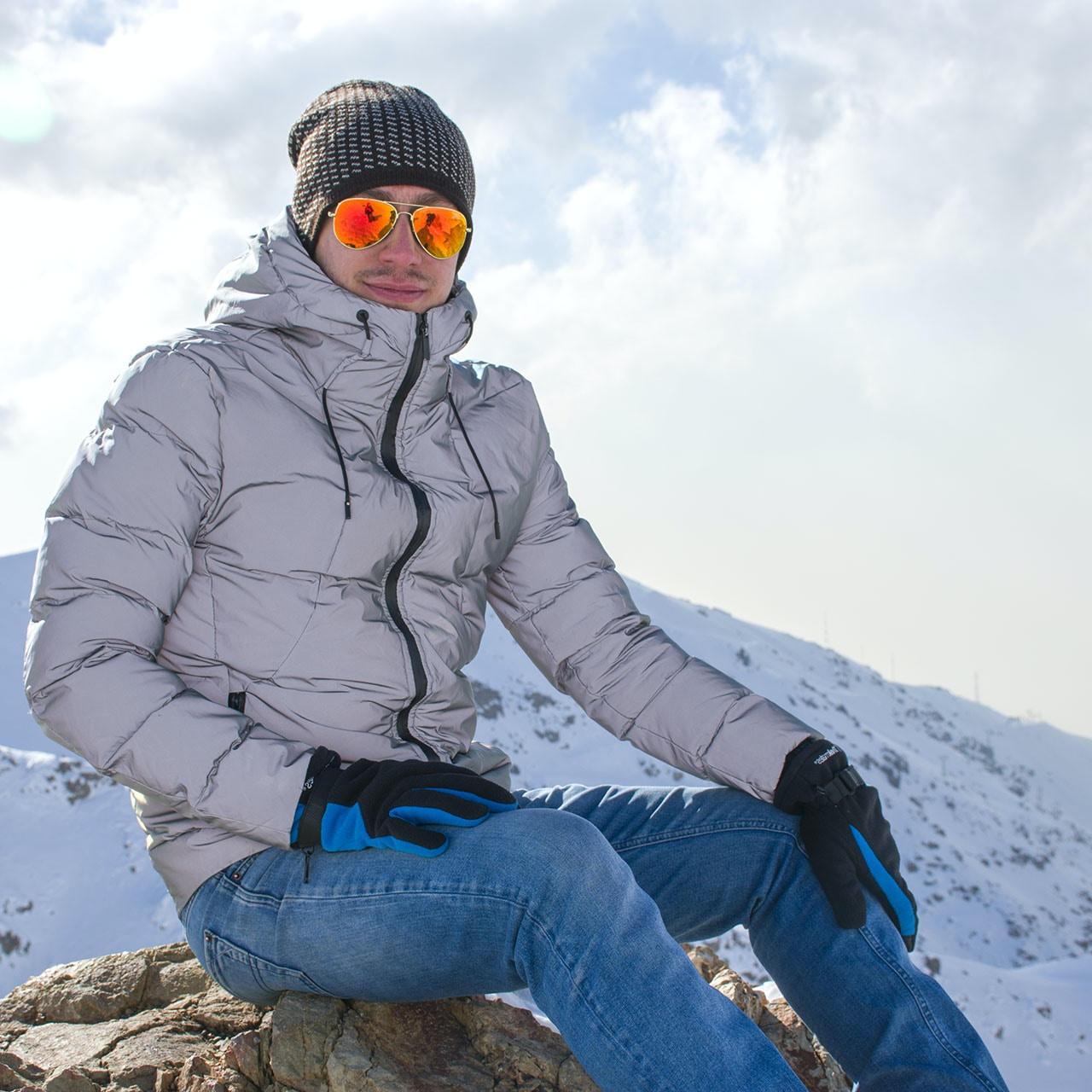 Go to morteza farkhondepour's profile