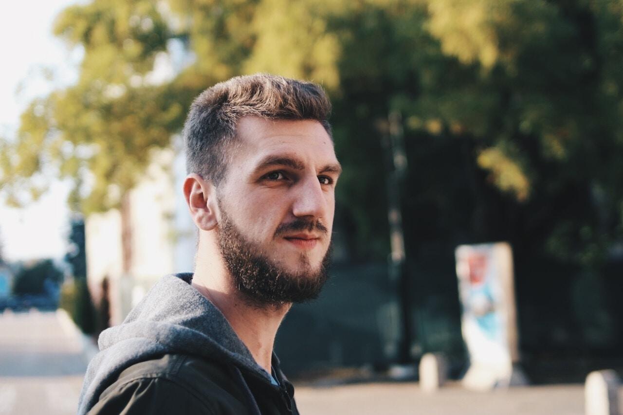Go to Ramiz Dedaković's profile
