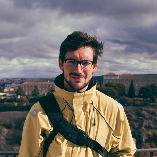 Go to Omar Sotillo Franco's profile