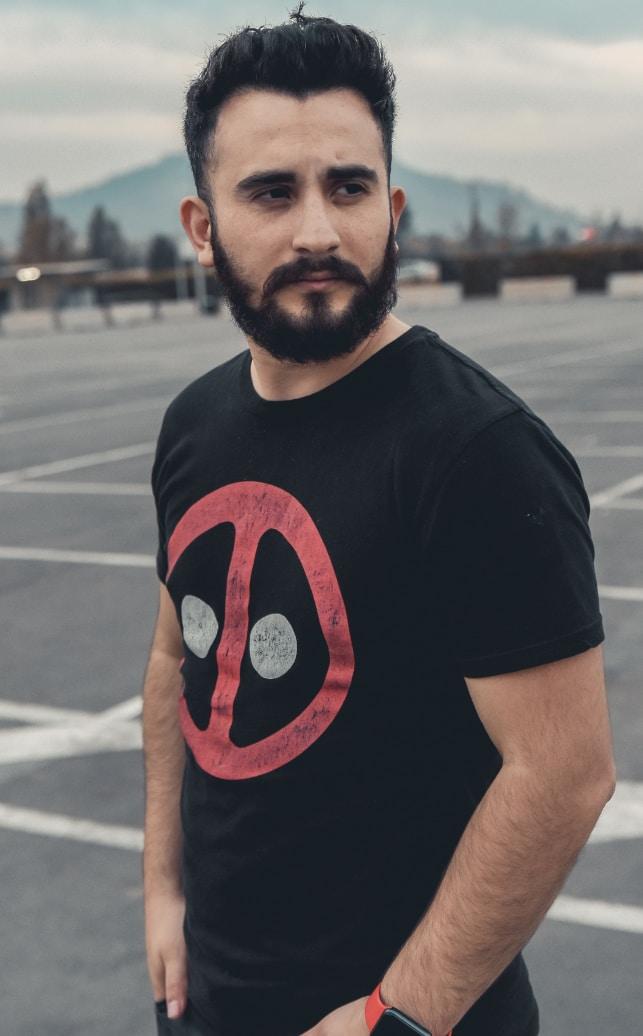 Avatar of user Ivan Marambio