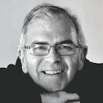 Avatar of user Bernard Tuck