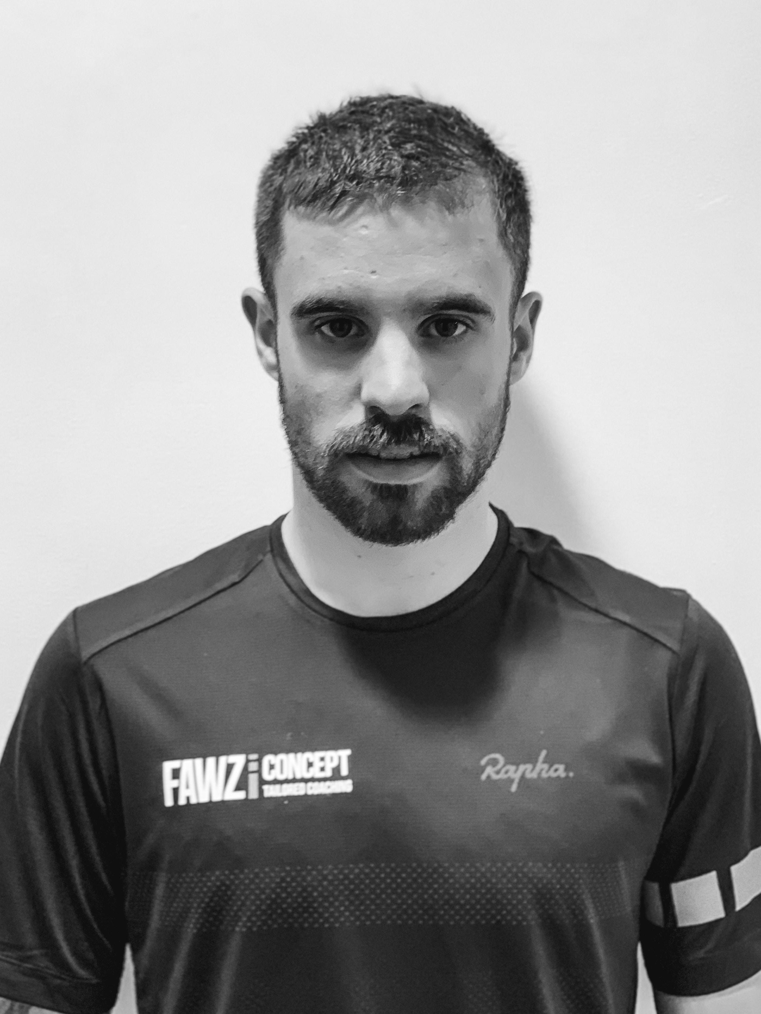 Avatar of user Andre Abreu