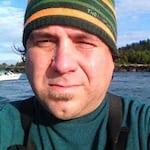 Avatar of user Bruce Warrington