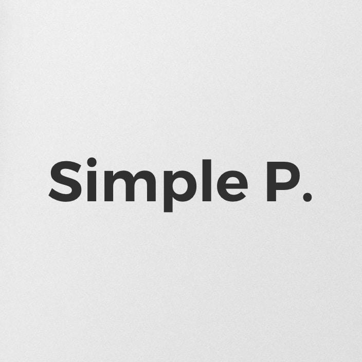 Go to Simple P's profile