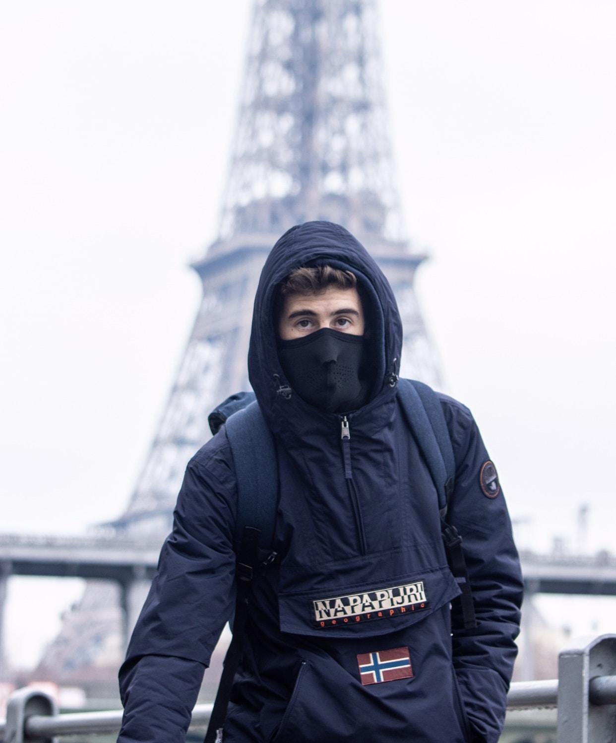 Go to Matthieu Gavois's profile