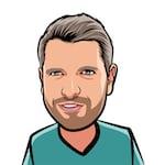 Avatar of user Dan Robinson