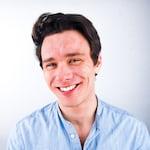 Avatar of user Caleb Wright