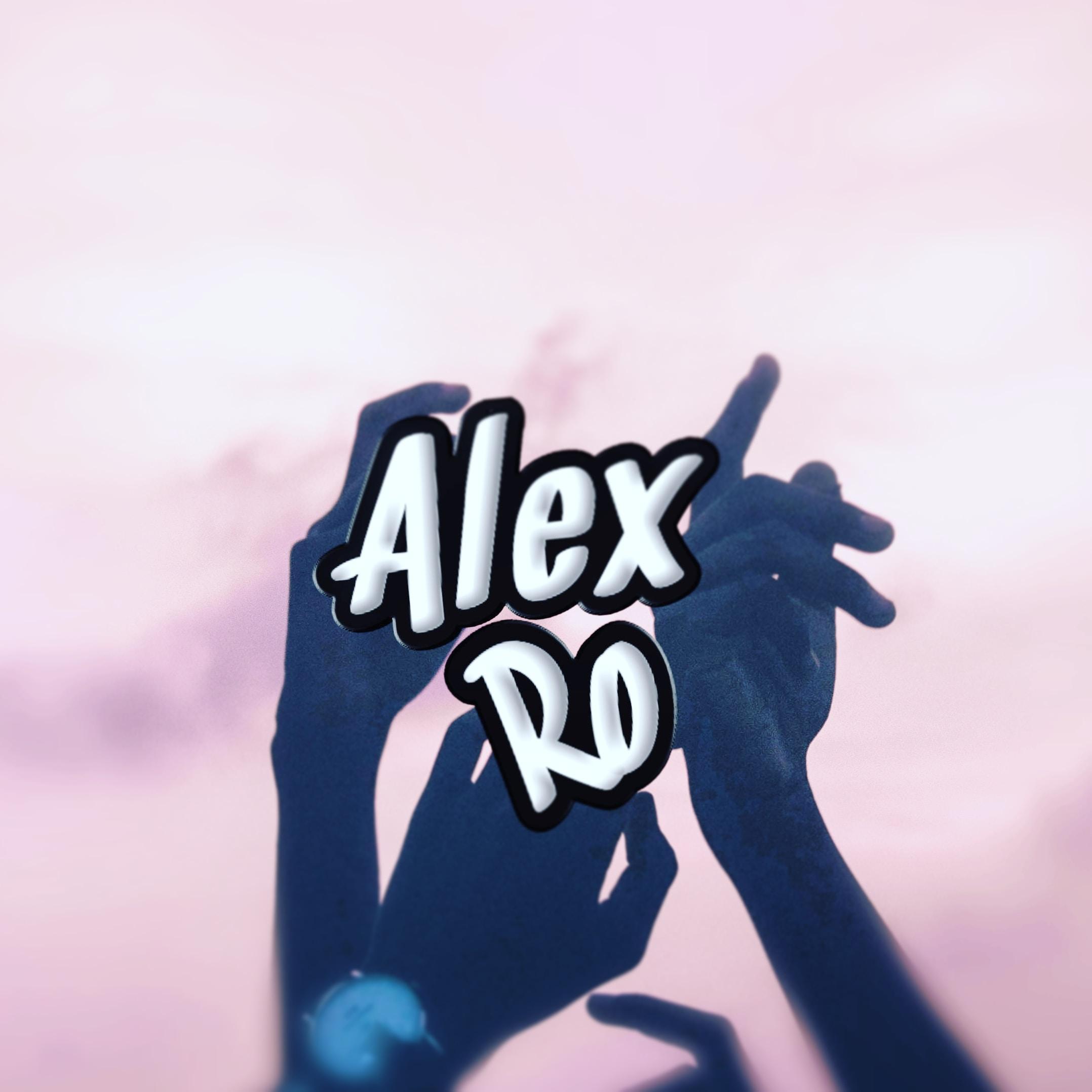 Go to Alex Ro's profile