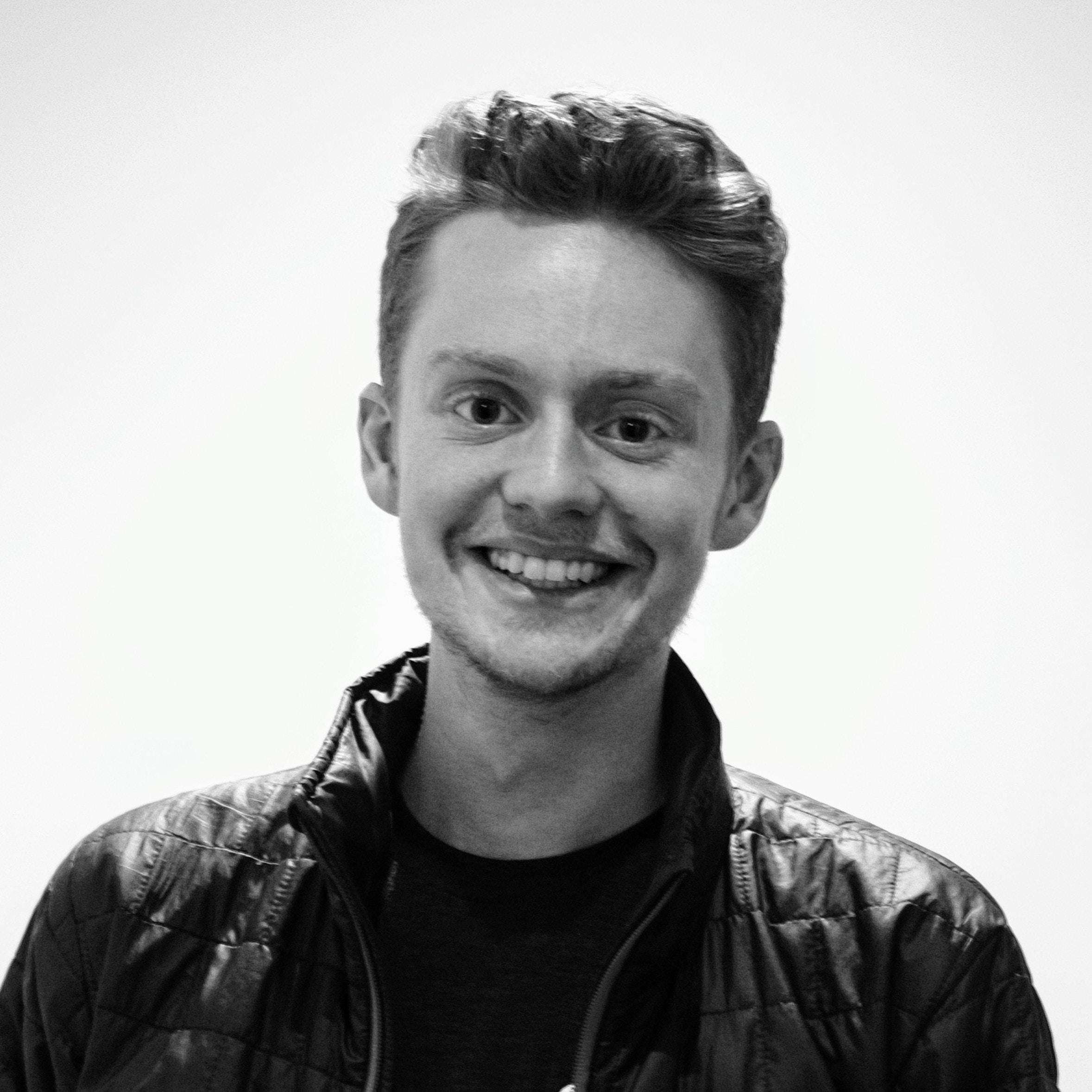 Avatar of user Charlie Egan