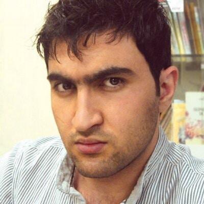 Go to Hambik Shahijanian's profile