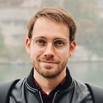 Avatar of user Artem Riasnianskyi