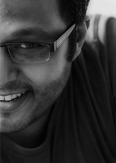 Go to Sid Balachandran's profile