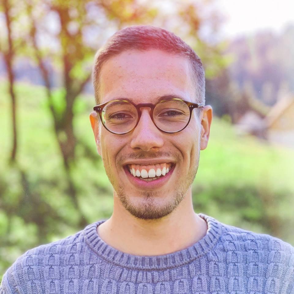 Avatar of user Nils Stahl