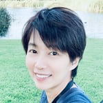 Avatar of user Amy Chen
