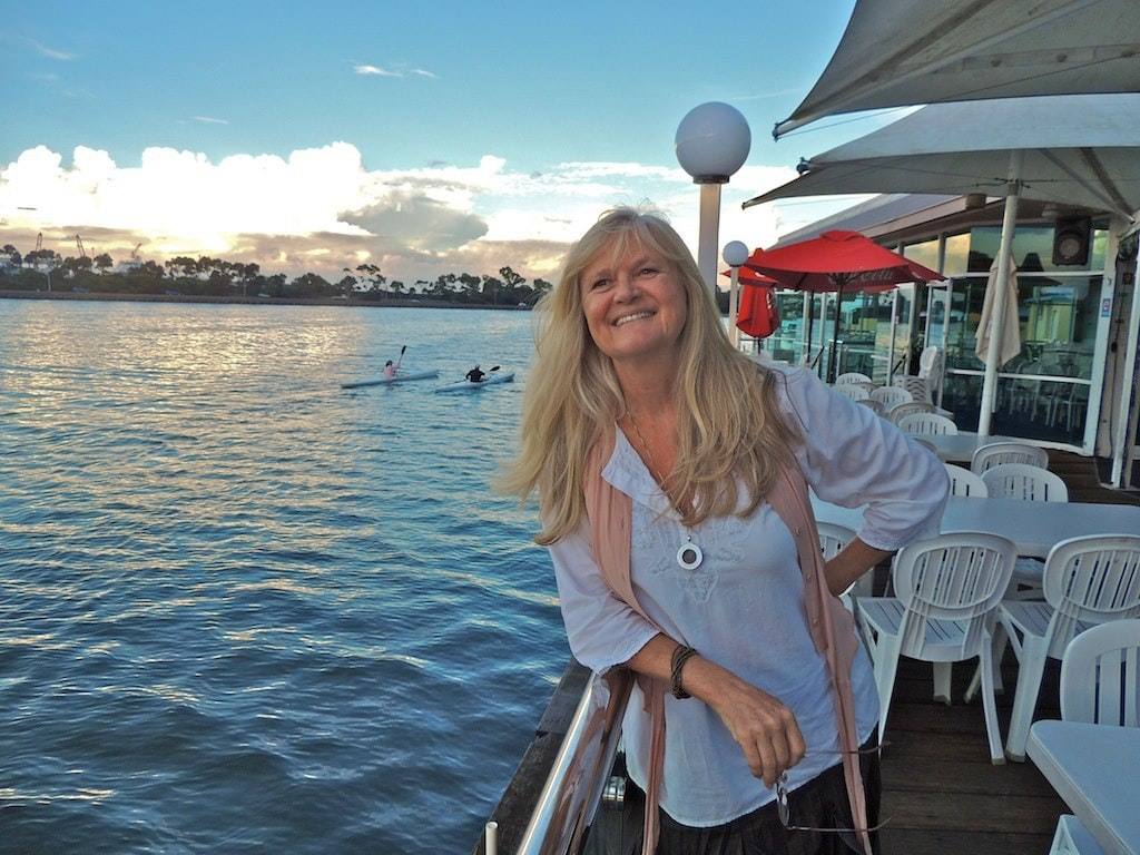 Go to Debbie Ducic's profile
