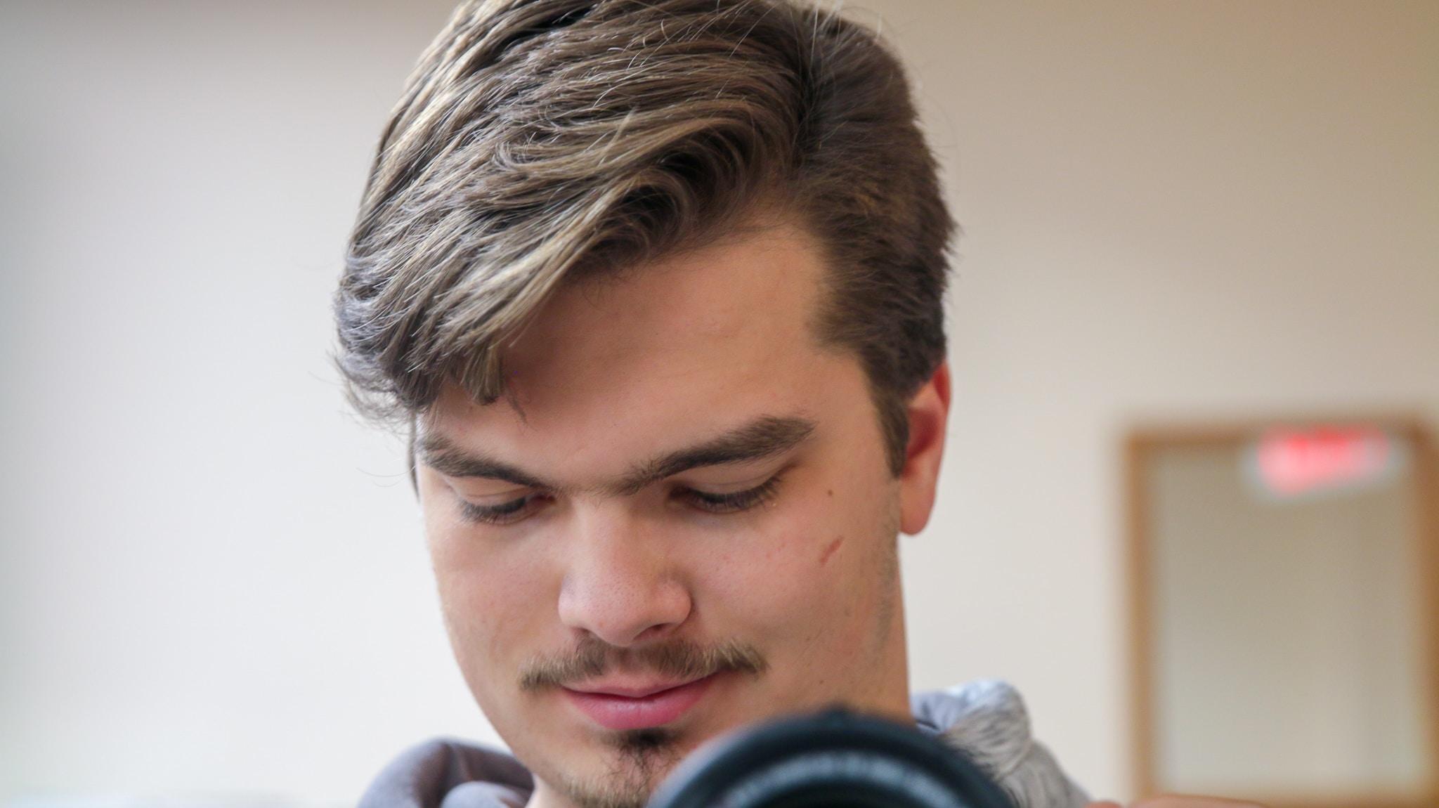 Go to Vitaliy Mygovych's profile